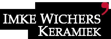Imke Wichers – Keramiek Logo